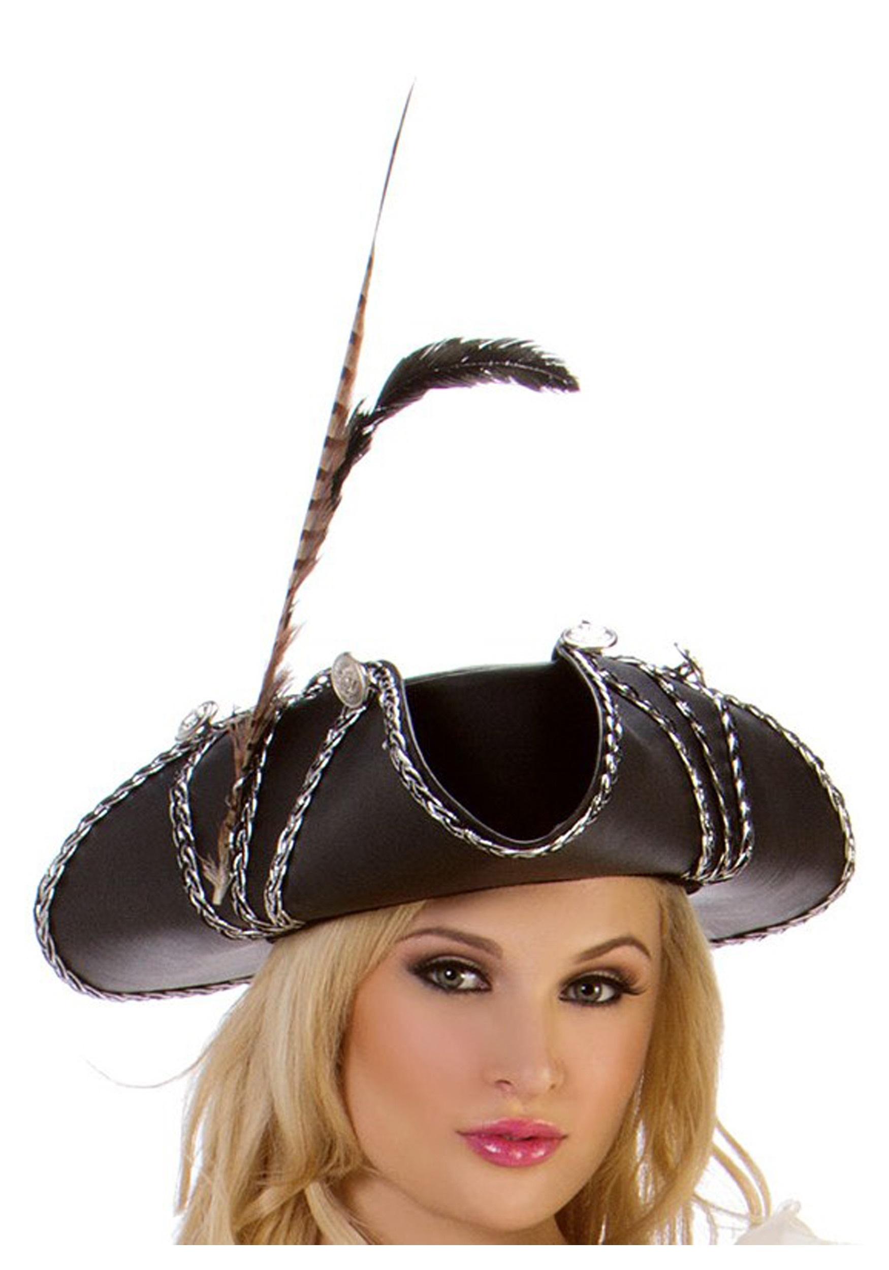 Rogue Pirate Hat