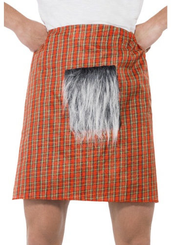 Image of Classic Scottish Kilt