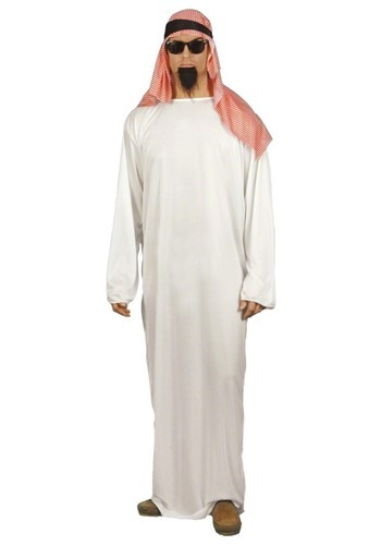 Arab Costume By: Smiffys for the 2015 Costume season.