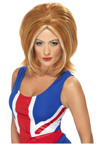 Girl Power Wig - Discount Celebrity Wigs