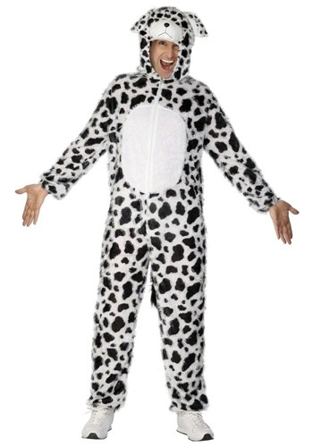 Adult Spot Dalmatian Costume By: Smiffys for the 2015 Costume season.