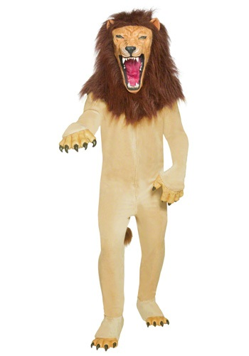 Circus Lion Costume By: Smiffys for the 2015 Costume season.