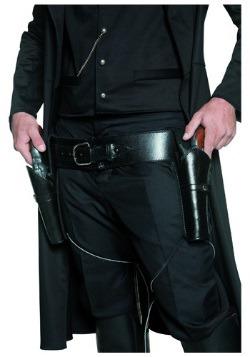 Western Sheriff Gun Holster