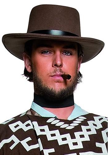 Western Gunman Cowboy Hat By: Smiffys for the 2015 Costume season.