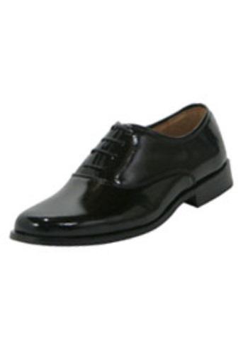 Black Tux Shoes