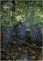 Tombstones Halloween Decorations