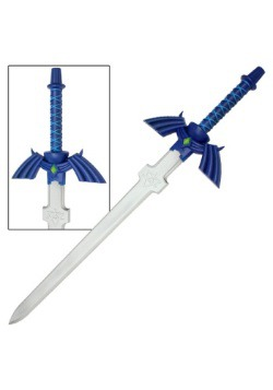 Zelda Foam Sword