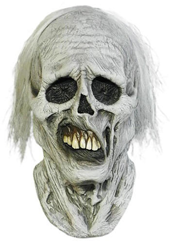 Chiller Zombie Skeleton Mask