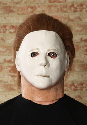 Michael Myers Halloween II Mask Update