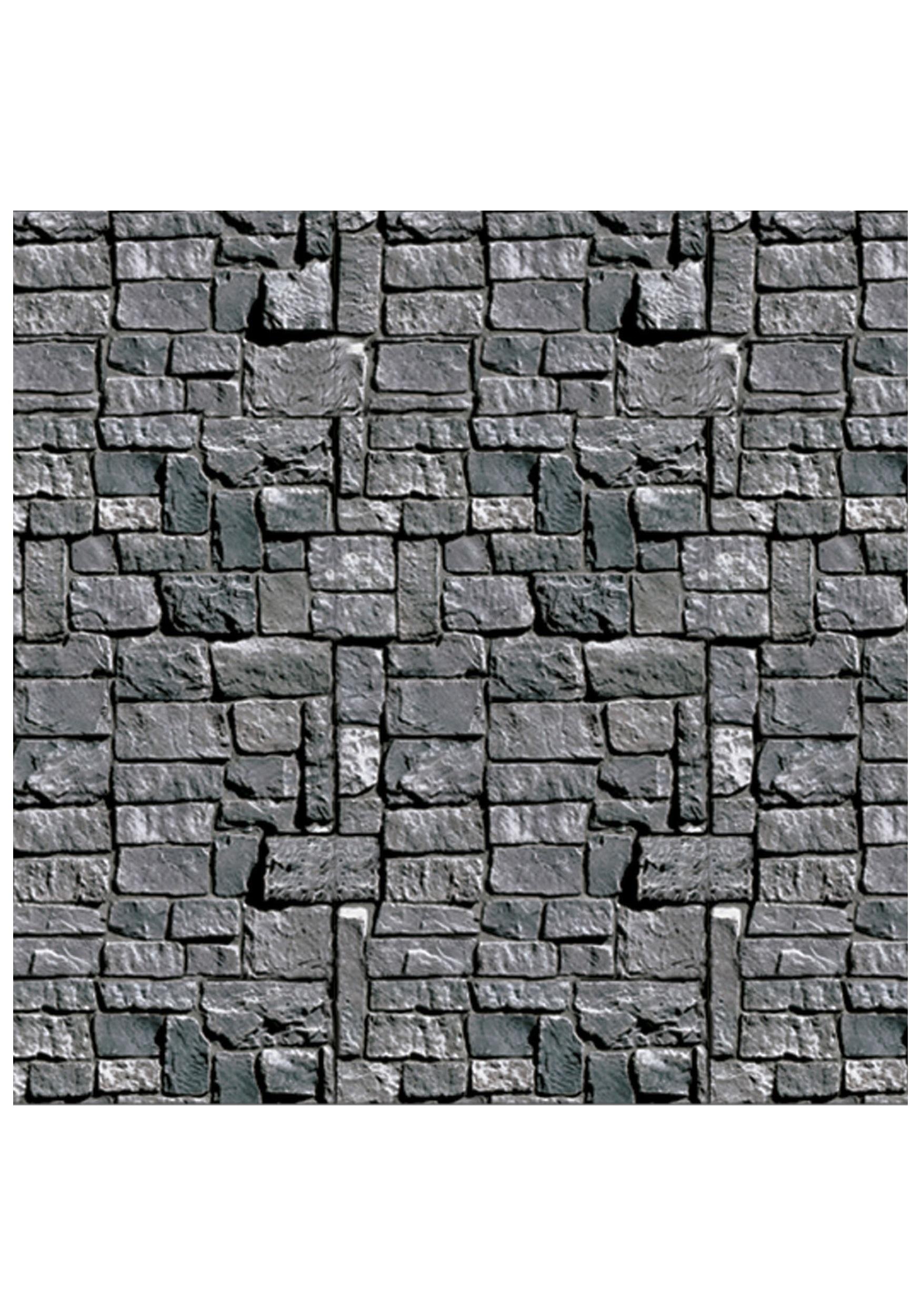 stone wall backdrop