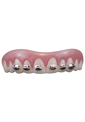 Click Here to buy Fool All Braces Fake Teeth from HalloweenCostumes, CDN Funds