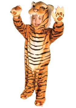 Infant Toddler Tiger Costume