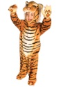Infant Orange Tiger Costume