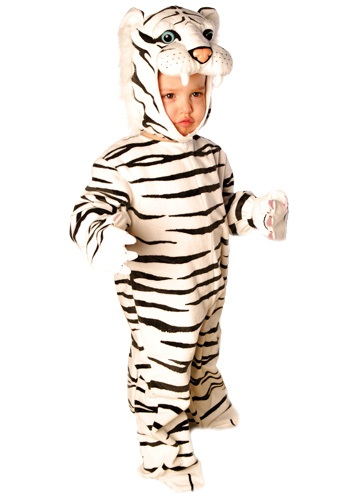 Little White Tiger Costume By: Underwraps for the 2015 Costume season.