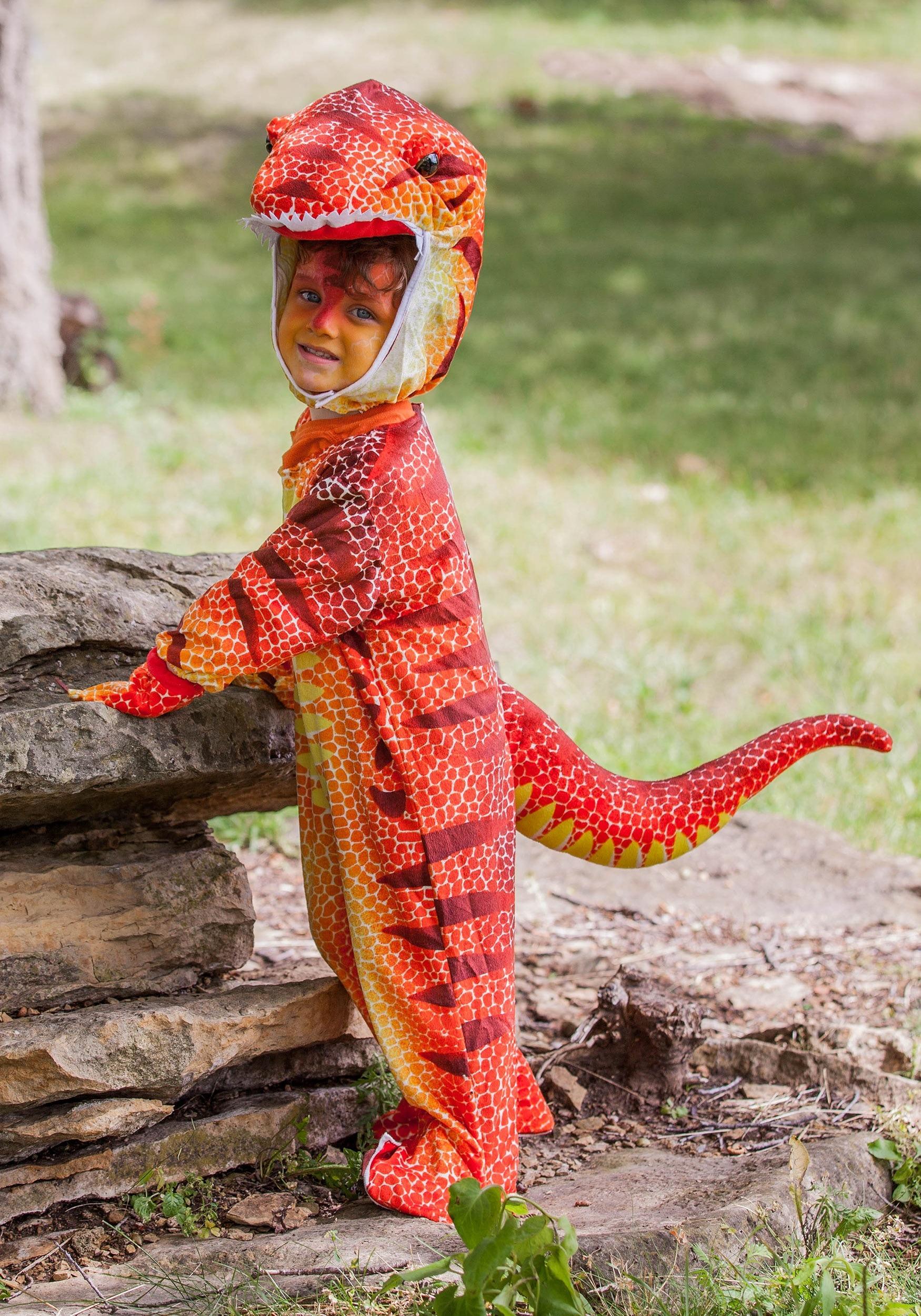 Toddler Boy Halloween Costume