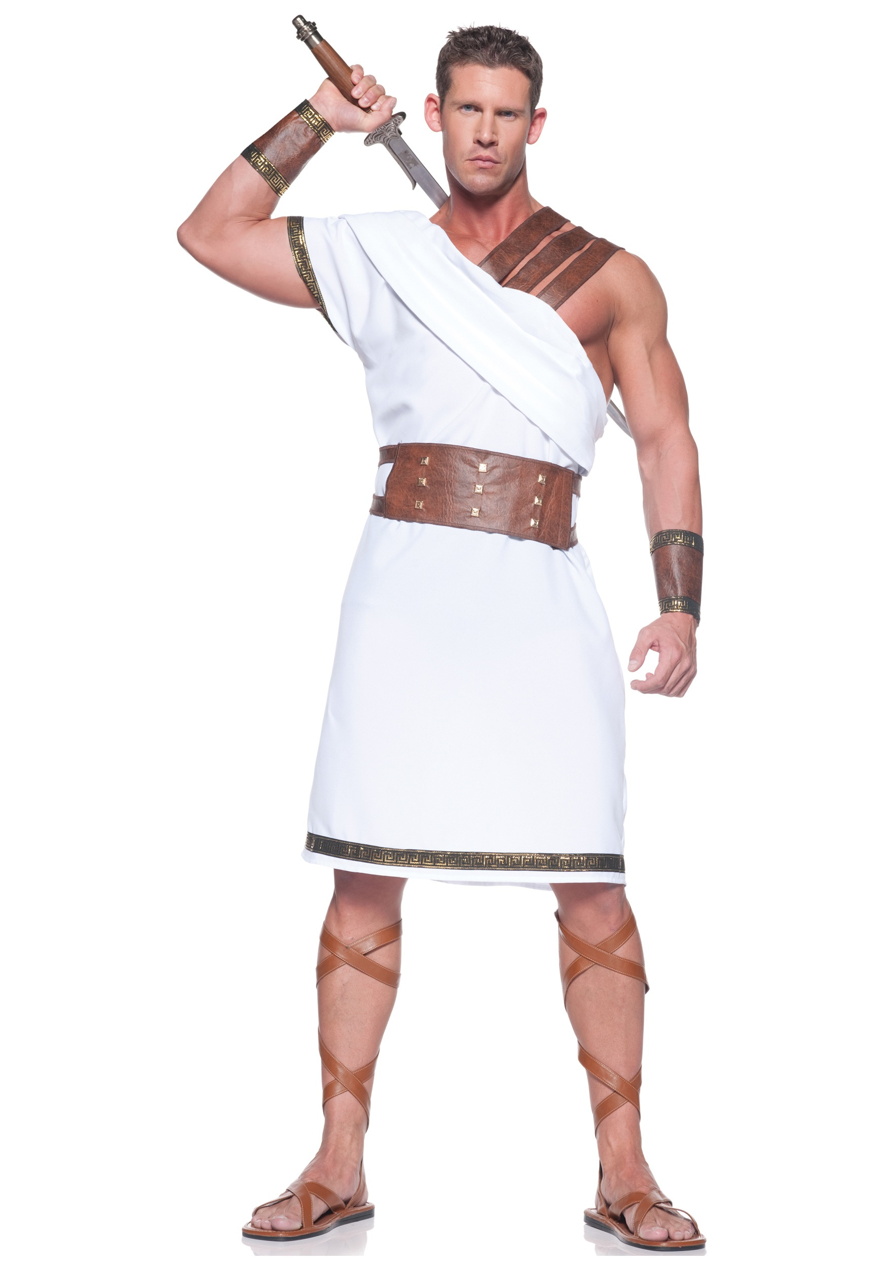 Roman warriors greek goddess costumes halloweencostumes greek warrior costume solutioingenieria Image collections