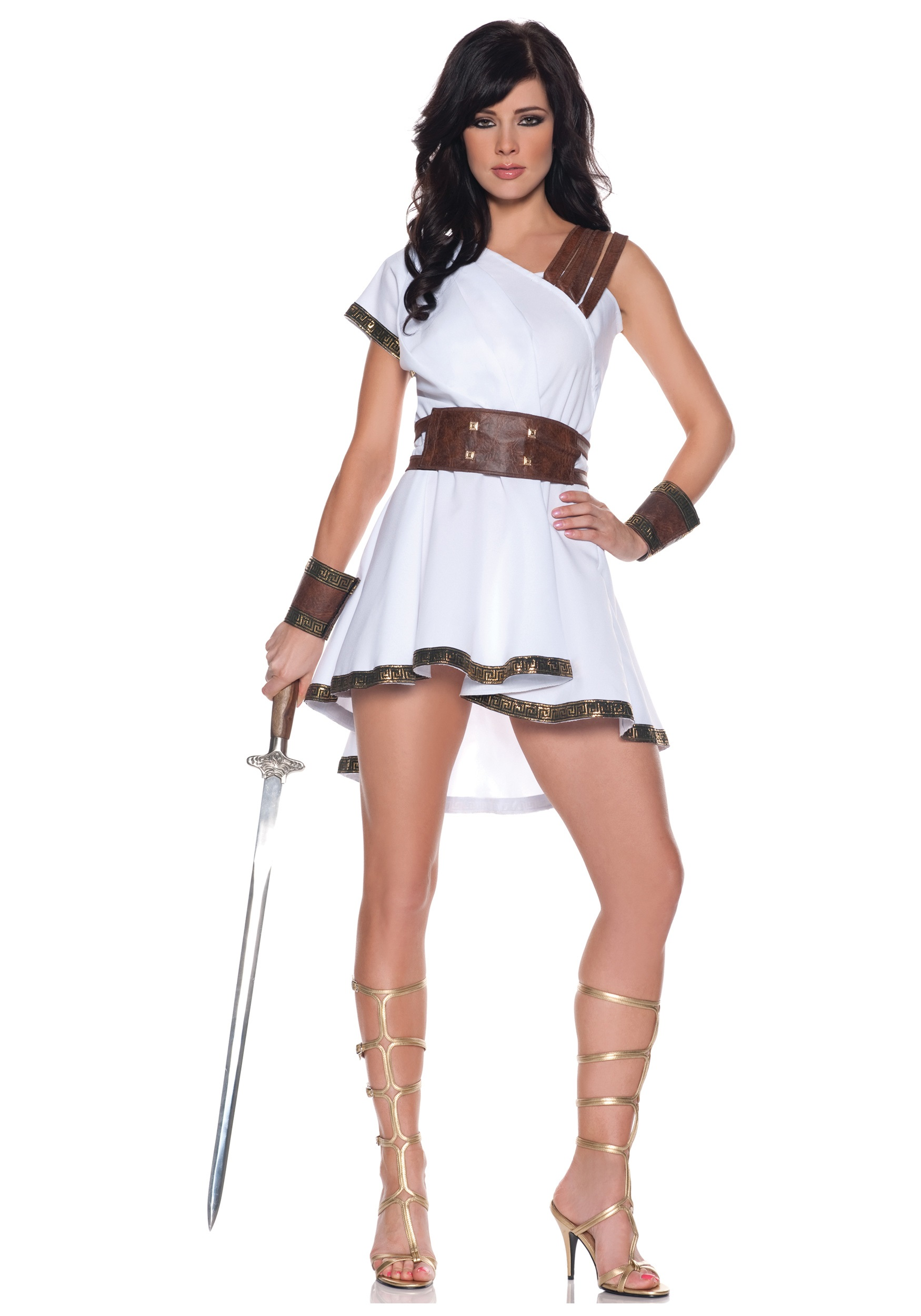 sc 1 st  Halloween Costumes & Greek Olympia Costume