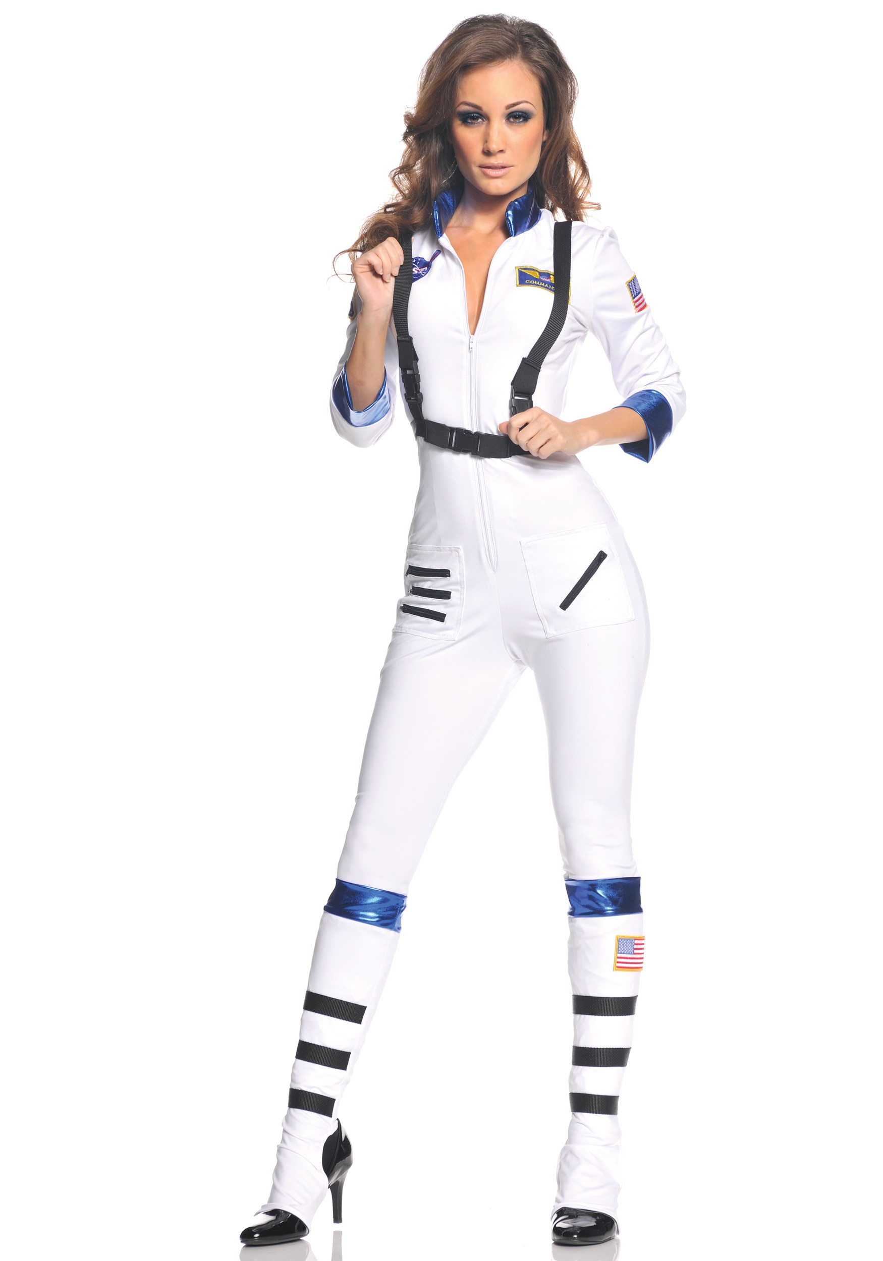 sexy astronaut page 2 pics about space. Black Bedroom Furniture Sets. Home Design Ideas
