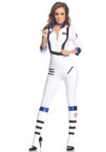 Sexy Astronaut Costume
