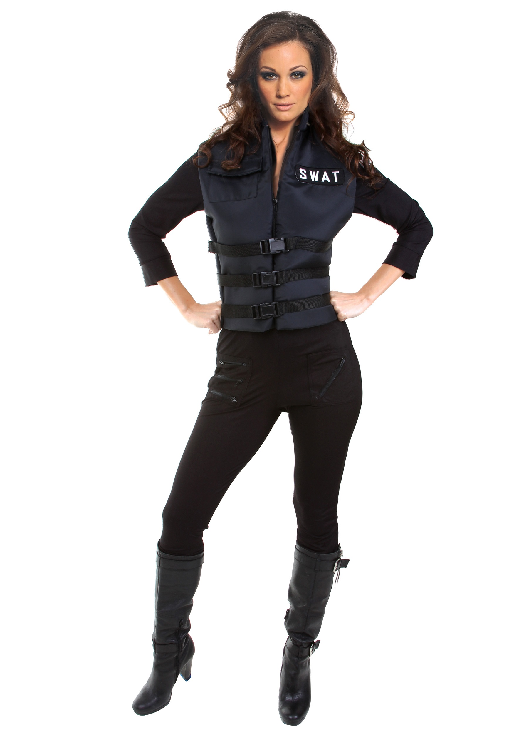 sexy swat girl costume - Swat Costumes For Halloween