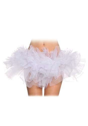 Womens White Tutu By: Underwraps for the 2015 Costume season.