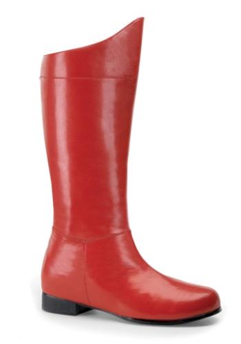 Kids Superhero Boots