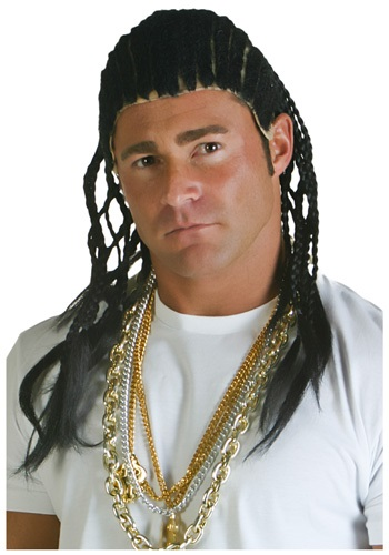 [Corn Row Wig] (Cornrow Wigs)