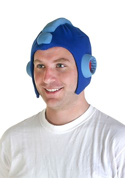 Mega Man Helmet Update
