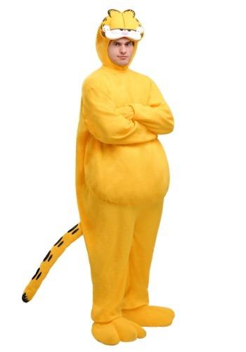 Plus Size Garfield Costume GAR2504PL-2X