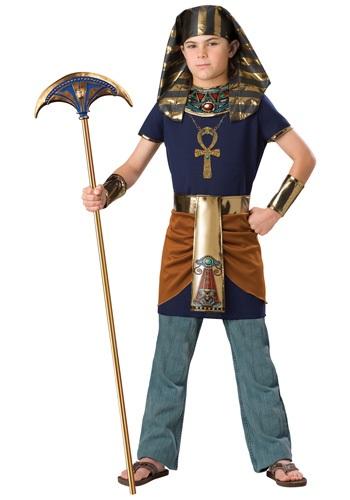 Pharaoh Kids Costume