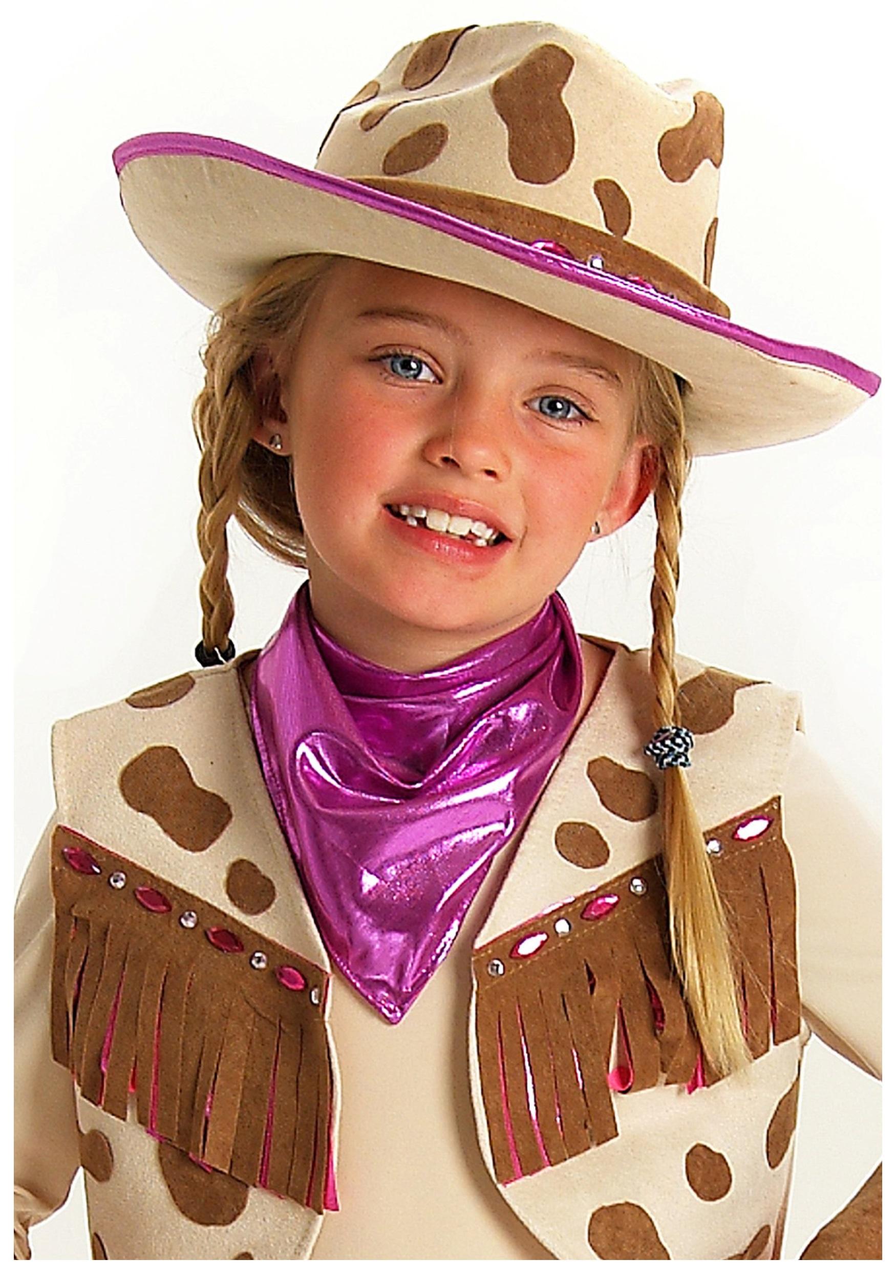 Rhinestone Cowgirl Hat - Western Accessories 078f7a3b373