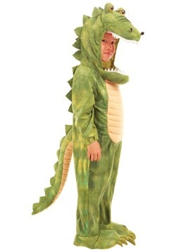 Kids Alligator Costume Update 1