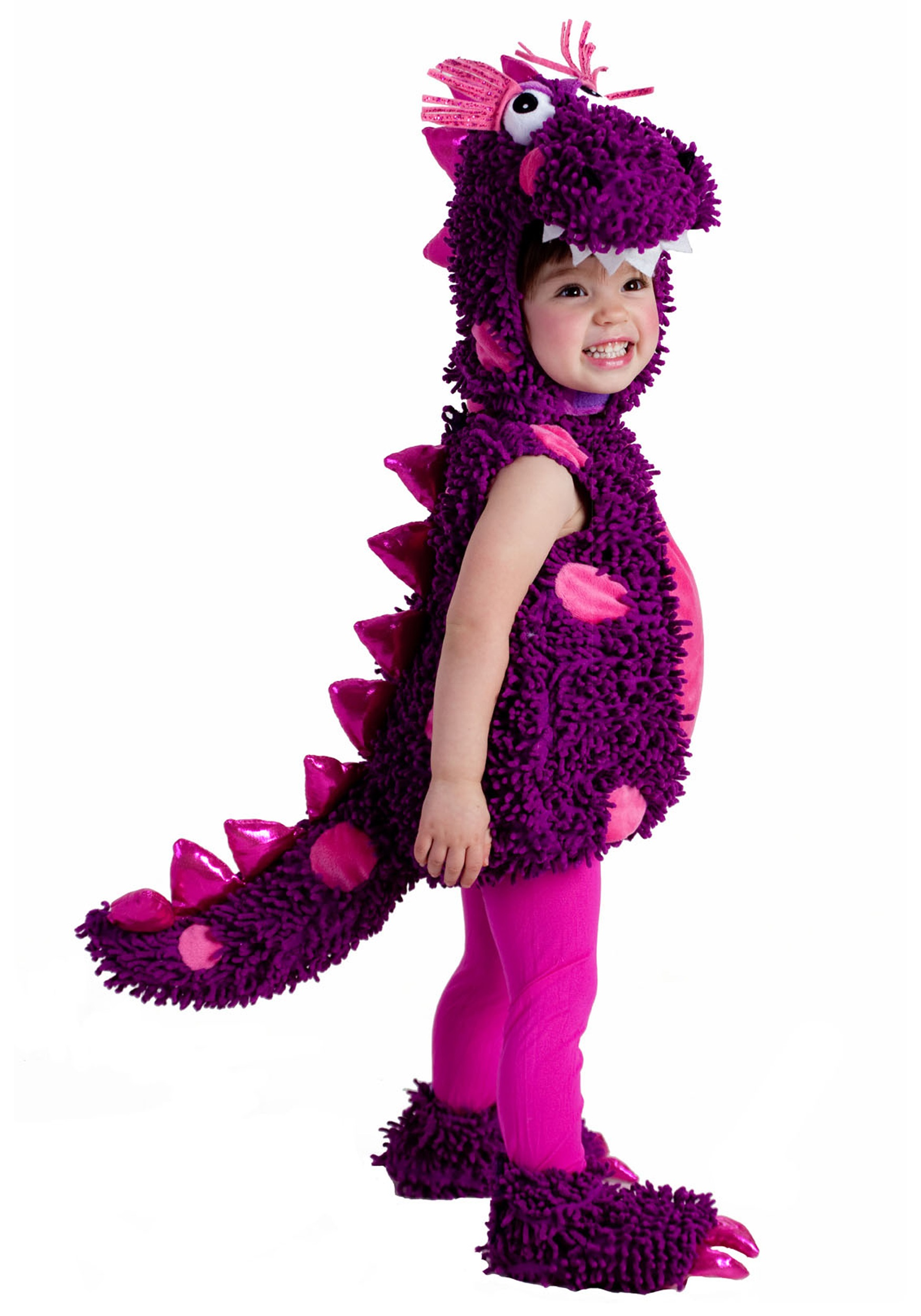 paige the dragon costume - Dragon Toddler Halloween Costume