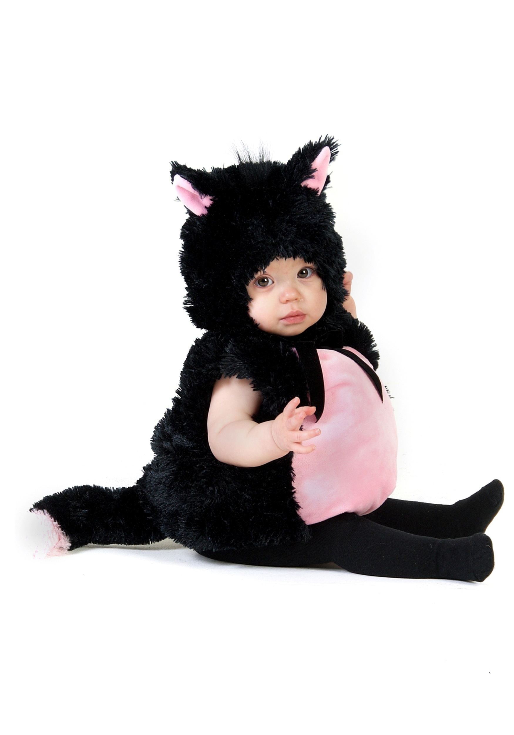 sc 1 st  Halloween Costumes & Plump Baby Kitty Costume