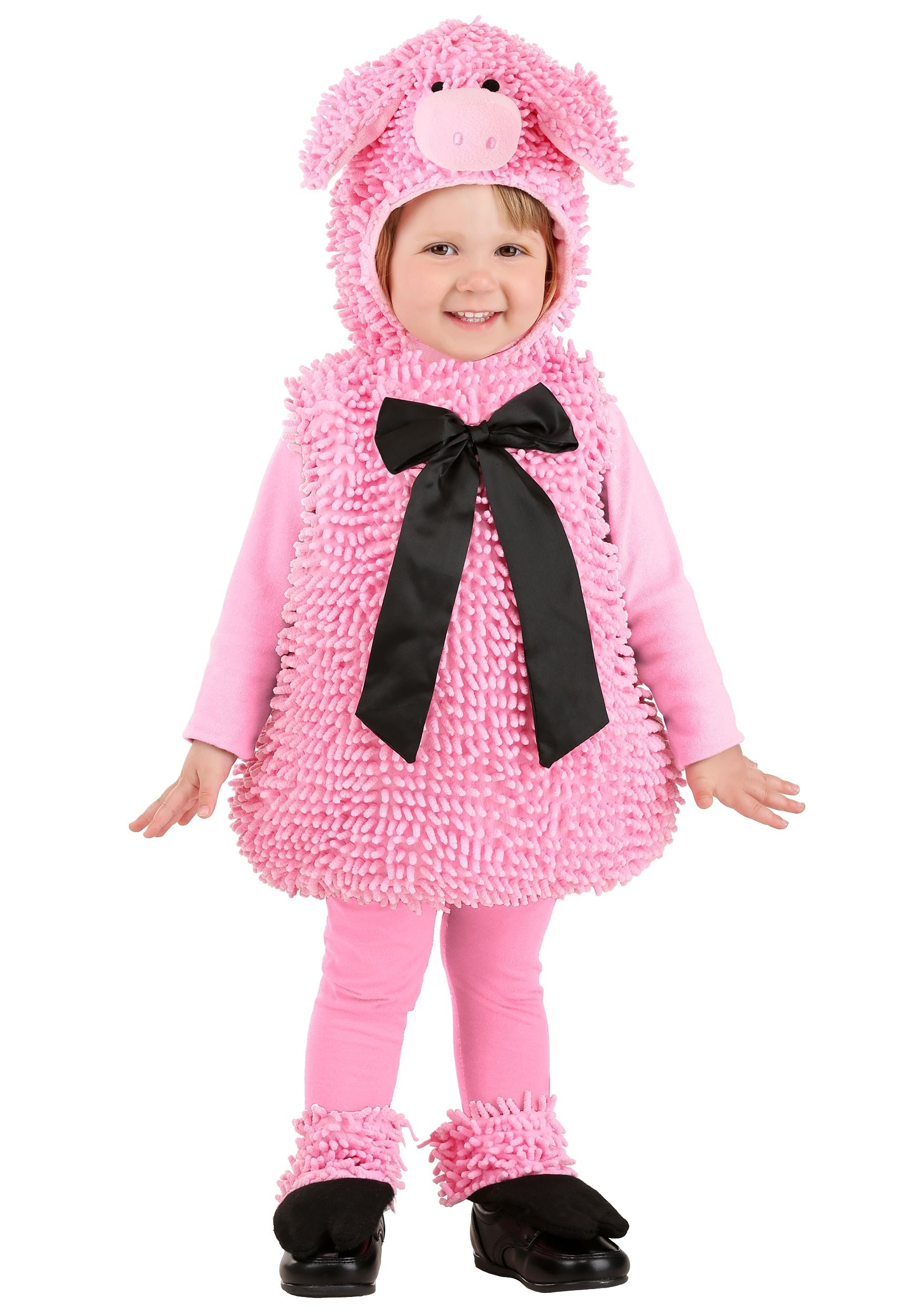 Pig costumes for adults kids halloweencostumes squiggly pig costume solutioingenieria Gallery