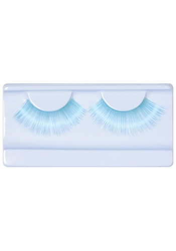 Click Here to buy Sky Blue Crayola Eyelashes from HalloweenCostumes, CDN Funds