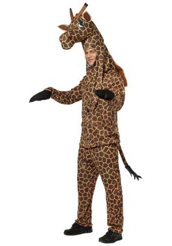 Adult Giraffe Costume