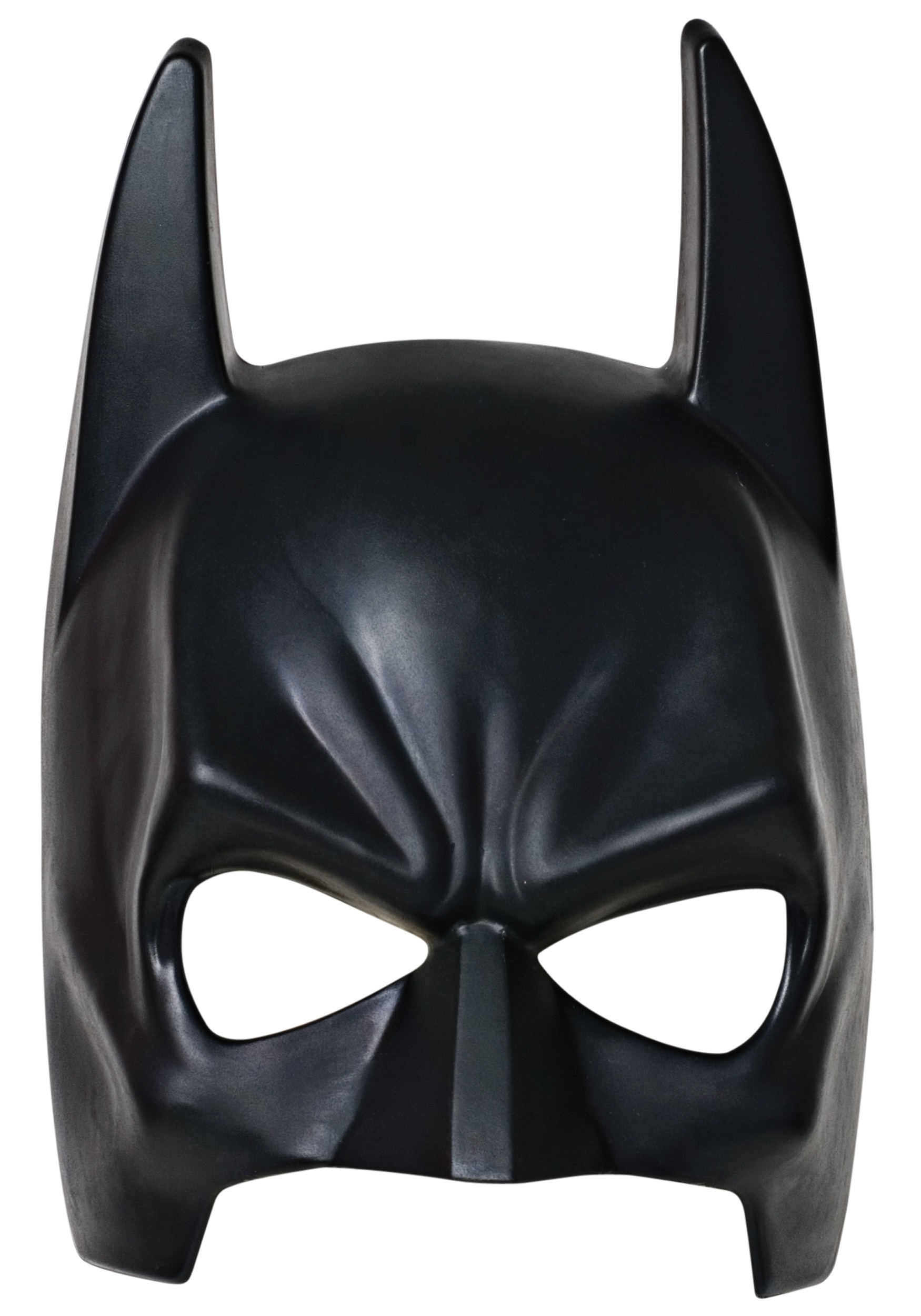 Adult affordable batman mask for Batman face mask template