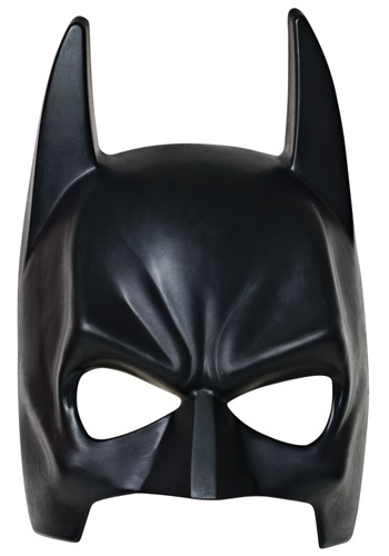 Adult Affordable Batman Mask By: Rubies Costume Co. Inc for the 2015 Costume season.