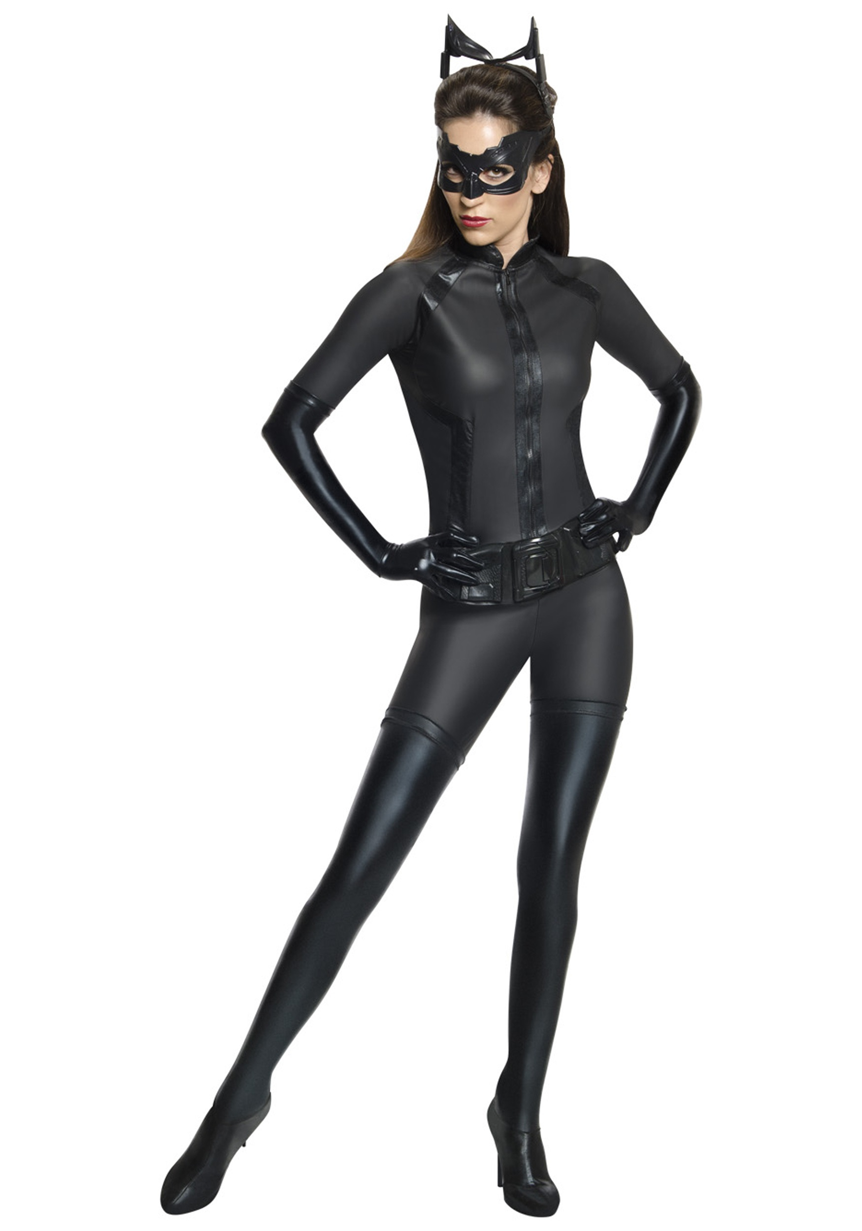 grand heritage catwoman costume. Black Bedroom Furniture Sets. Home Design Ideas