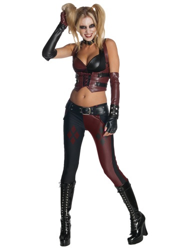 Harley Quinn Costumes for Women
