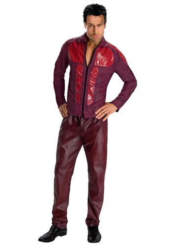 Derek Zoolander Costume - Mens Zoolander Costumes By: Rubies Costume Co. Inc for the 2015 Costume season.