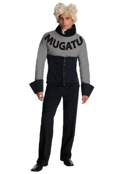 Mugatu Costume