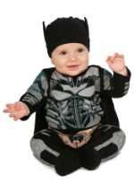 Click Here to buy Baby Newborn Batman Costume from HalloweenCostumes