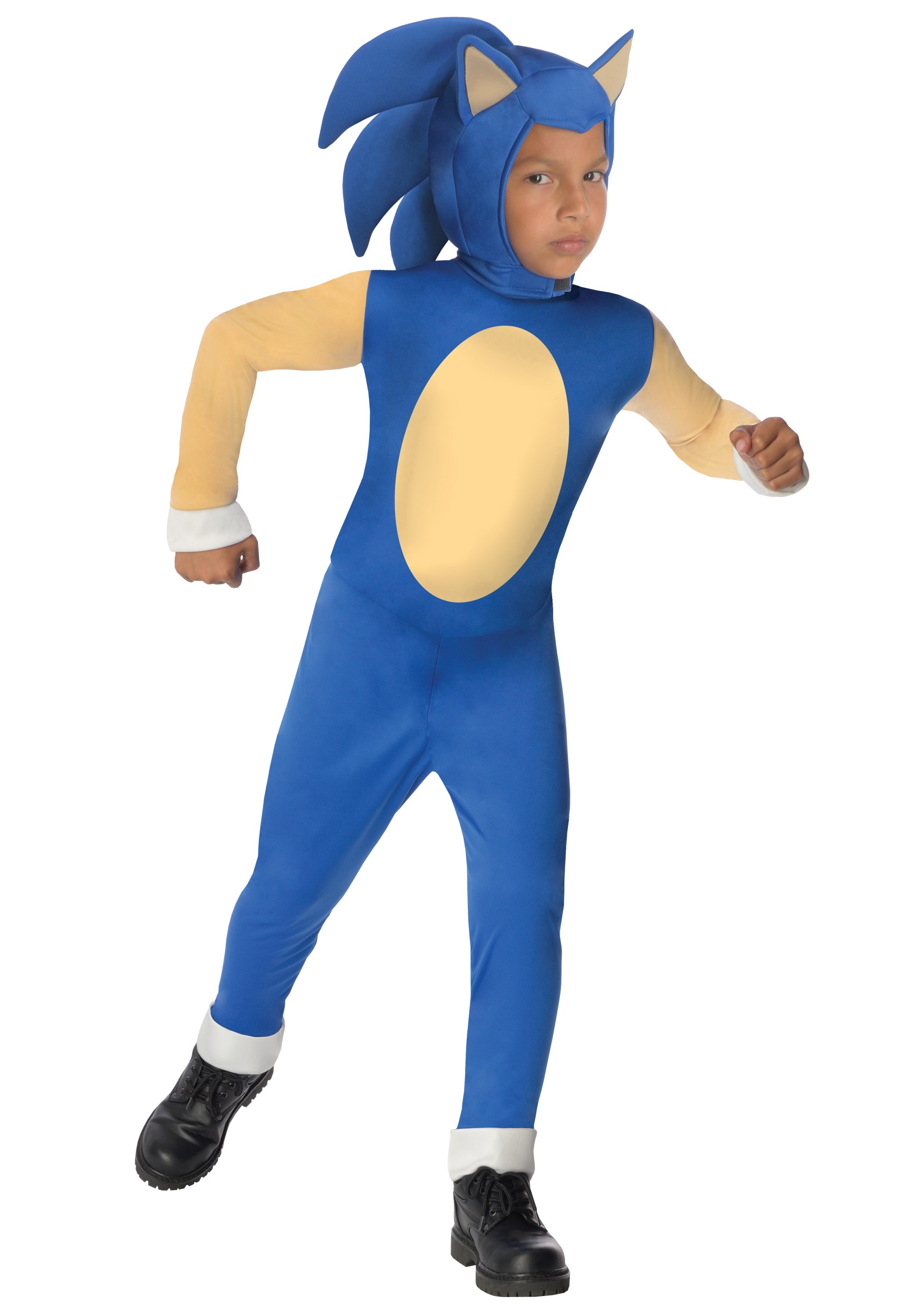 6412926bd96b Sonic the Hedgehog Costumes - Classic Video Game