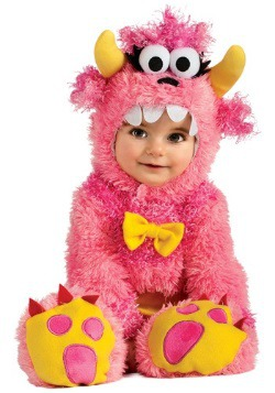 Infant Pinky Winky Costume