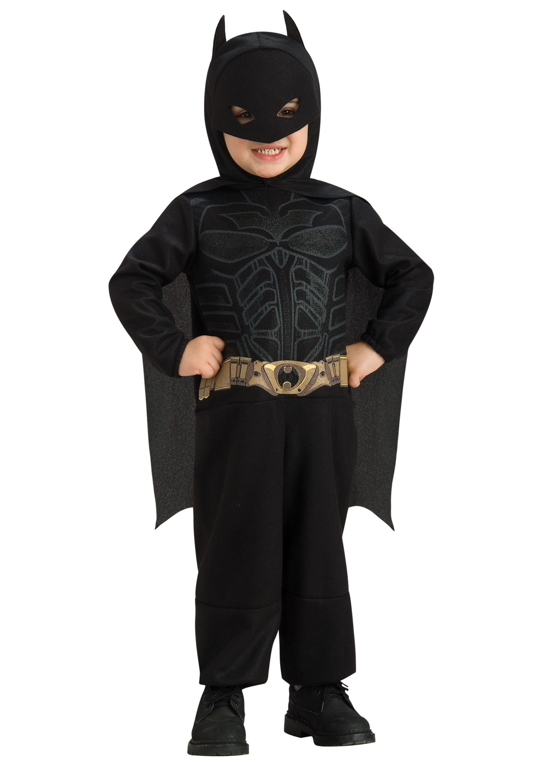 sc 1 st  Halloween Costumes & Toddler Dark Knight Rises Batman Costume