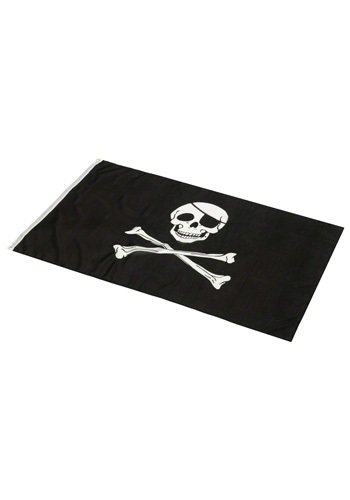 Pirate Flag 3x5