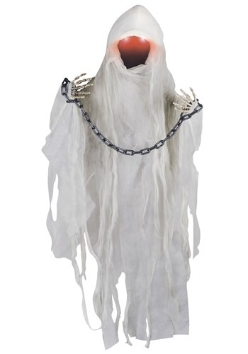 Click Here to buy Faceless Spectre Ghost from HalloweenCostumes, CDN Funds