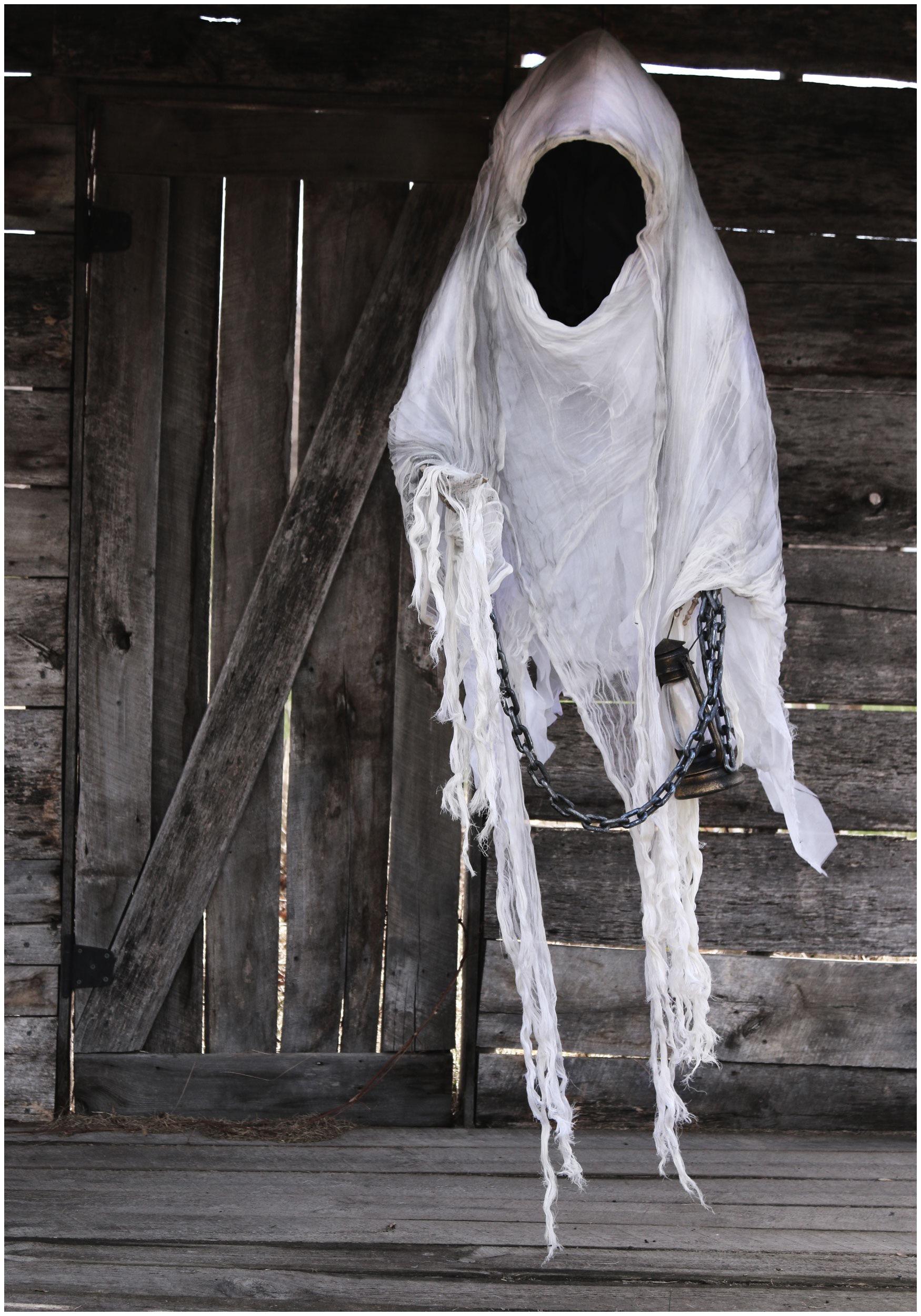 Black Reaper Halloween Decoration